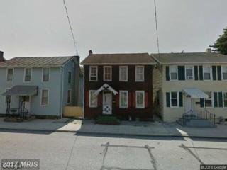 514 Main Street, McSherrystown, PA 17344 (#AD9788960) :: LoCoMusings