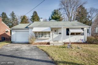 138 Ridge Avenue, Gettysburg, PA 17325 (#AD9846048) :: Pearson Smith Realty