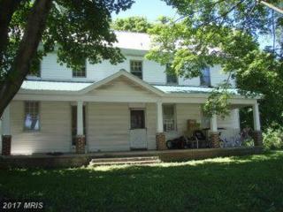 1936 York Road, Gettysburg, PA 17325 (#AD9853454) :: Pearson Smith Realty