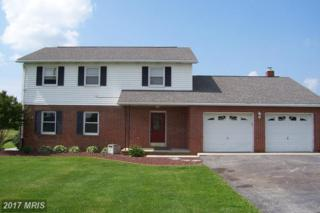 44 North Miller Street, Fairfield, PA 17320 (#AD9854589) :: LoCoMusings