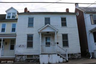 133 Stratton Street, Gettysburg, PA 17325 (#AD9863154) :: Pearson Smith Realty