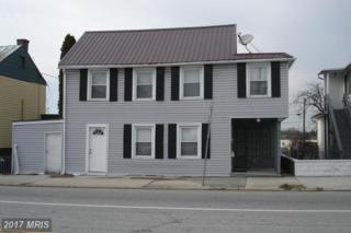 212 York Street, Gettysburg, PA 17325 (#AD9869840) :: Pearson Smith Realty