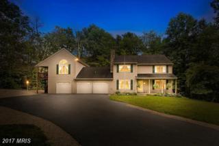 1120 Poplar Springs Road, Orrtanna, PA 17353 (#AD9890955) :: Pearson Smith Realty
