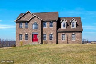641 Weikert Road, Gettysburg, PA 17325 (#AD9894927) :: LoCoMusings
