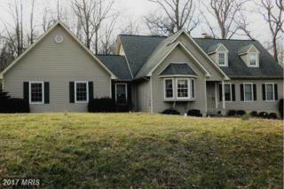 7 Valley View Trail, Fairfield, PA 17320 (#AD9896535) :: LoCoMusings