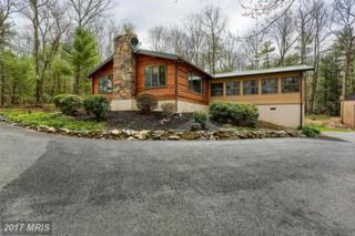 259 Buchanan Valley Road, Orrtanna, PA 17353 (#AD9911885) :: Pearson Smith Realty