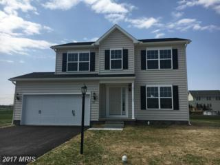 108 Clover Run #2, Abbottstown, PA 17301 (#AD9940845) :: Pearson Smith Realty