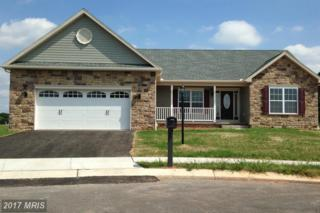 104 Clover Run #3, Abbottstown, PA 17301 (#AD9940905) :: Pearson Smith Realty