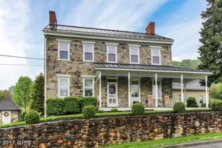 878 Mount Carmel Road, Orrtanna, PA 17353 (#AD9956606) :: Pearson Smith Realty