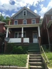 318 Williams Street, Cumberland, MD 21502 (#AL9725088) :: Pearson Smith Realty