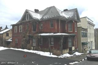223 Union Street, Cumberland, MD 21502 (#AL9839646) :: Pearson Smith Realty
