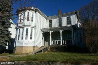 166 Main Street E, Frostburg, MD 21532 (#AL9845123) :: Pearson Smith Realty
