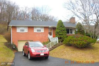 12809 Bunting Street, Cumberland, MD 21502 (#AL9846994) :: Pearson Smith Realty