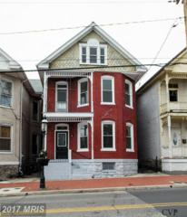 3 Decatur Street, Cumberland, MD 21502 (#AL9850315) :: Pearson Smith Realty