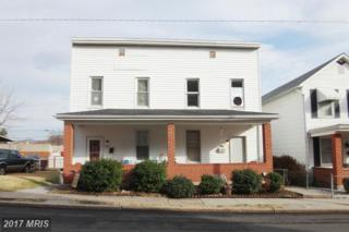 122--124 South Street, Cumberland, MD 21502 (#AL9857523) :: Pearson Smith Realty