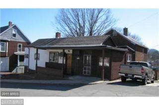 512 Columbia Avenue, Cumberland, MD 21502 (#AL9857623) :: Pearson Smith Realty
