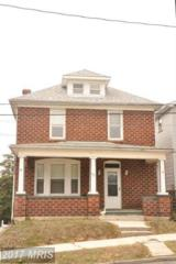927 Grand Avenue, Cumberland, MD 21502 (#AL9860160) :: Pearson Smith Realty