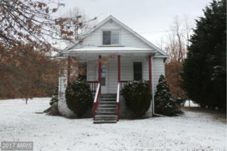 10316 Piney Mt Road, Eckhart Mines, MD 21528 (#AL9864781) :: Pearson Smith Realty