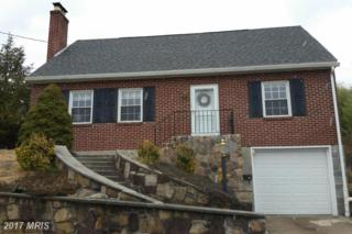 803 Trost Avenue, Cumberland, MD 21502 (#AL9865835) :: Pearson Smith Realty