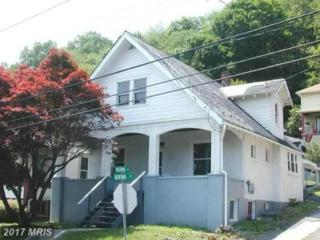 908 Bedford Street, Cumberland, MD 21502 (#AL9870882) :: Pearson Smith Realty