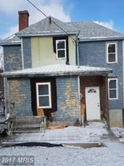 49 Depot Terrace, Frostburg, MD 21532 (#AL9873432) :: LoCoMusings