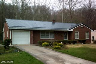 14910 Mount Savage Road NW, Mount Savage, MD 21545 (#AL9910028) :: Pearson Smith Realty