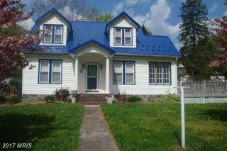 11419 Valley Road NE, Cumberland, MD 21502 (#AL9921595) :: Pearson Smith Realty