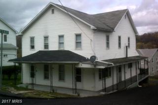 14931 Paradise Street, Midland, MD 21542 (#AL9923303) :: LoCoMusings