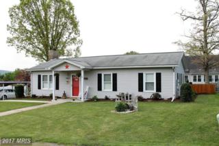 14218 Oak View Drive SW, Cumberland, MD 21502 (#AL9939095) :: Pearson Smith Realty