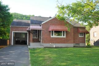 1823 Frederick Street, Cumberland, MD 21502 (#AL9952275) :: Pearson Smith Realty