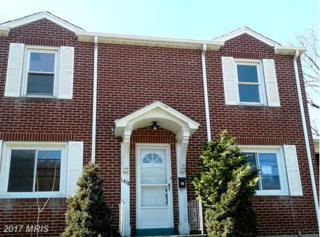 1418 Frederick Street, Cumberland, MD 21502 (#AL9955322) :: Pearson Smith Realty
