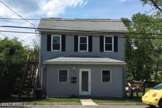 107 Walnut Street, Frostburg, MD 21532 (#AL9956577) :: Keller Williams Pat Hiban Real Estate Group