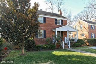 4612 2ND Street S, Arlington, VA 22204 (#AR9833353) :: Pearson Smith Realty