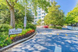 4501 Arlington Boulevard #107, Arlington, VA 22203 (#AR9834198) :: Pearson Smith Realty
