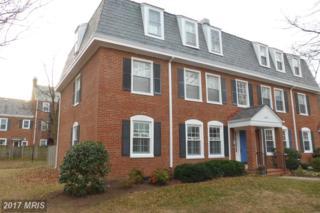 3024 Buchanan Street S A1, Arlington, VA 22206 (#AR9834532) :: Pearson Smith Realty