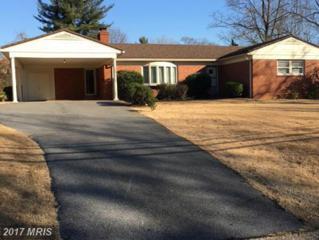 3839 Military Road, Arlington, VA 22207 (#AR9837732) :: Pearson Smith Realty