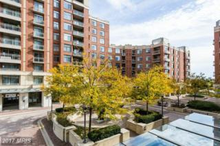 3600 Glebe Road 1121W, Arlington, VA 22202 (#AR9843186) :: Pearson Smith Realty