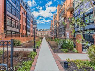 1610-E Queen Street N #252, Arlington, VA 22209 (#AR9849668) :: Pearson Smith Realty