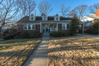 5529 18TH Street N, Arlington, VA 22205 (#AR9851416) :: Pearson Smith Realty