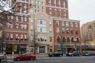 1220 Fillmore Street N #804, Arlington, VA 22201 (#AR9853848) :: Pearson Smith Realty