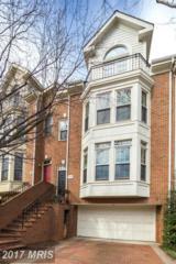 1534 Colonial Terrace N, Arlington, VA 22209 (#AR9857481) :: Pearson Smith Realty