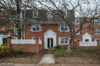 2846-A Wakefield Street A, Arlington, VA 22206 (#AR9859370) :: Pearson Smith Realty