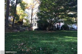 3810 Lorcom Lane, Arlington, VA 22207 (#AR9859725) :: Pearson Smith Realty