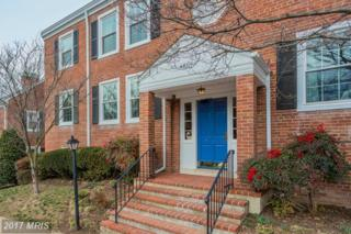 4811 29TH Street S A1, Arlington, VA 22206 (#AR9860504) :: Pearson Smith Realty
