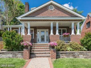 2422 Ives Street S, Arlington, VA 22202 (#AR9862073) :: Pearson Smith Realty
