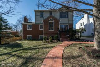 1916 Kenilworth Street, Arlington, VA 22205 (#AR9862099) :: Pearson Smith Realty