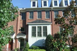 2632 Kenmore Court, Arlington, VA 22206 (#AR9862782) :: Pearson Smith Realty