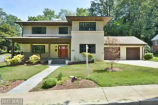 2541 Military Road, Arlington, VA 22207 (#AR9865207) :: Pearson Smith Realty