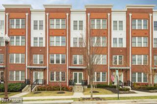 1418 Rhodes Street B104, Arlington, VA 22209 (#AR9865609) :: Pearson Smith Realty