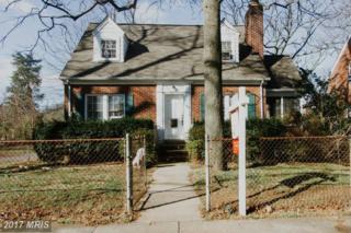 224 Nelson Street N, Arlington, VA 22201 (#AR9865638) :: LoCoMusings